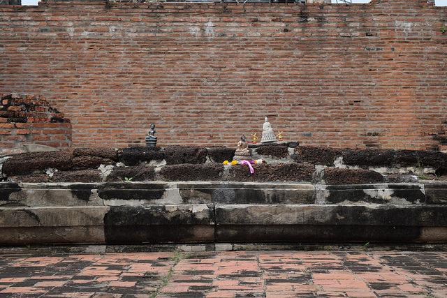 ミニ仏像たち