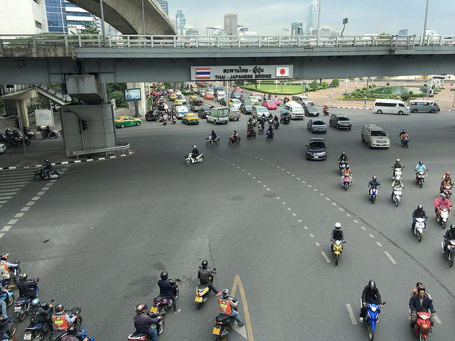 タイ日友好橋